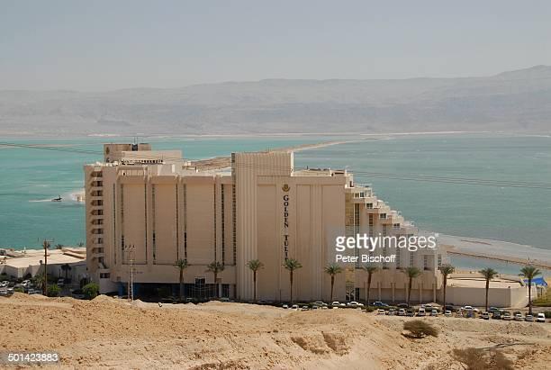 Hotel Golden Tulip Club Dead Sea Totes Meer Israel Naher Osten Asien Wüste Reise BB DIG PNr 610/2008