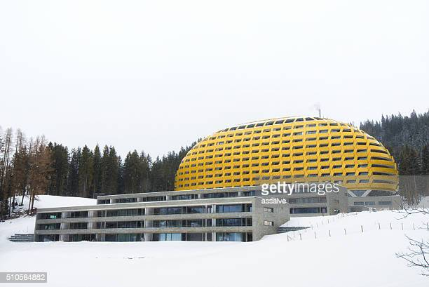Hotel InterContinental Davos - Switzerland