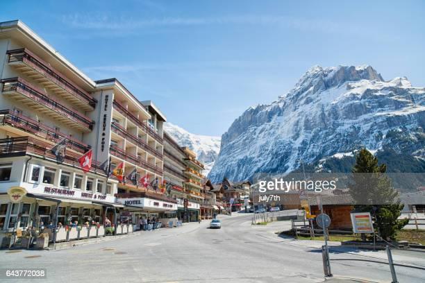 Hotel Kreuz & Post, Grindelwald