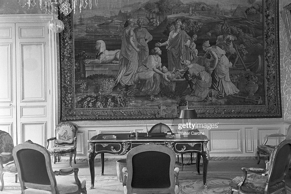 Le bureau des légendes l inconscient du soft power français