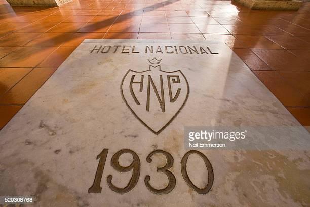 Hotel National Havana