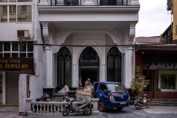 VNM: Businesses In Vietnam Shut Down As The Coronavirus Continue To Spread