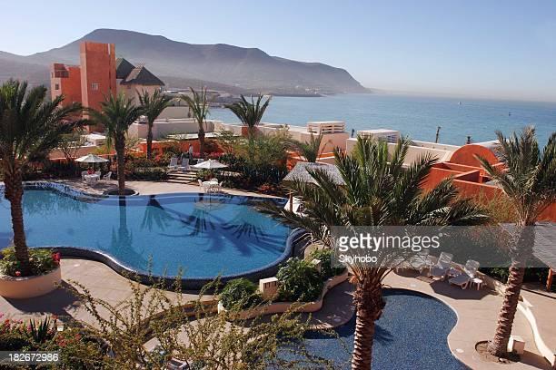 Hotel Resort, Mexique