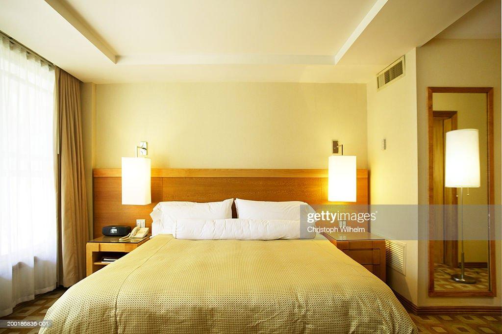 Hotel room : Stock Photo