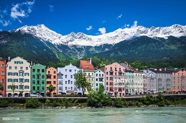 Hotel Row-Innsbruck