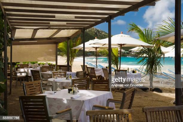 Hotel Saint Barth Isle de France