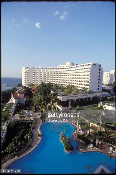 45 Royal Cliff Hotel Photos And Premium High Res Pictures Getty Images