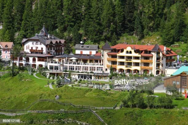 Hotel Zur Post Sulden ist ein Bergdorf mit etwa 400 Einwohnern im Suldental im westlichen Teil Südtirols Es gehoert zur Gemeinde Stilfs liegt auf...