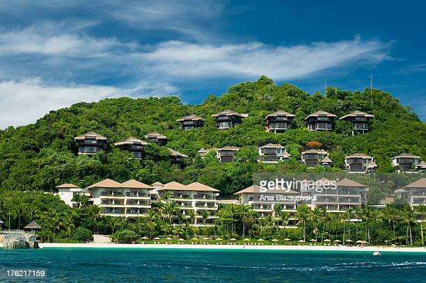 Hotels on Boracay Island. Boracay, a 7 kilometers long tropical island in the Western Visayas is the most popular tourist destination in the...