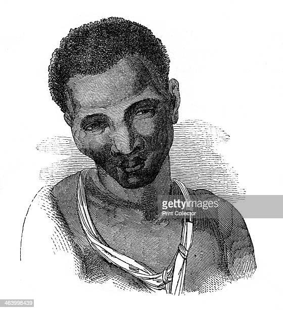 'Hottentot female' 1848 A woman from the Khoikhoi ethnic group of Southern Africa formerly referred to by Europeans as hottentots a term now deemed...