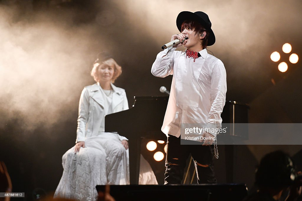 MTV World Stage Malaysia 2015 - The Concert Event : News Photo