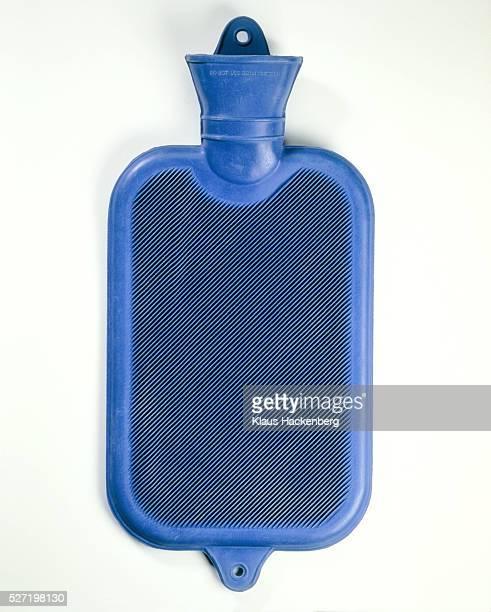 Hot-water bottle