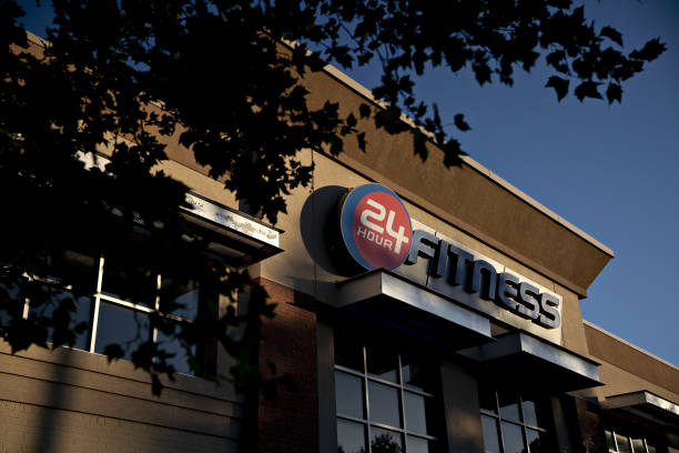 VA: 24 Hour Fitness Prepares For Bankruptcy While Gyms Start To Open