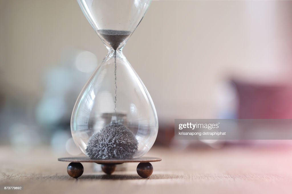 hourglass : Stock Photo