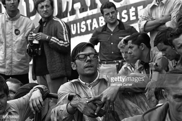 24 Hours of Le Mans Le Mans 15 June 1969