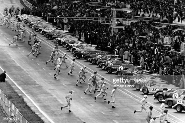 24 Hours of Le Mans Le Mans 29 September 1968