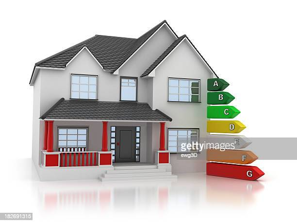 House and Energy Efficiency