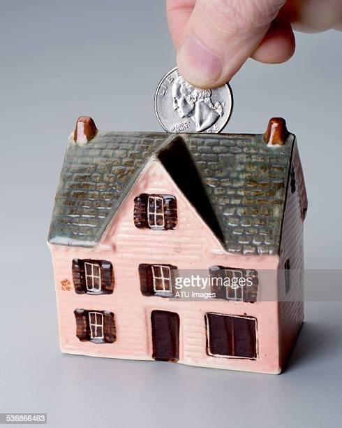 House bank quarter