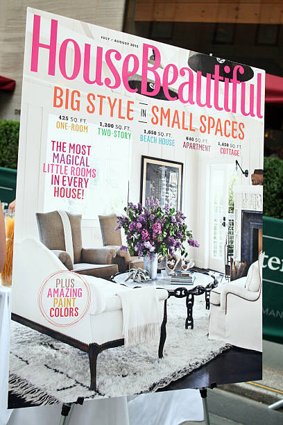 House Beautiful Magazine 39 S Kitchen Of The Year Launch