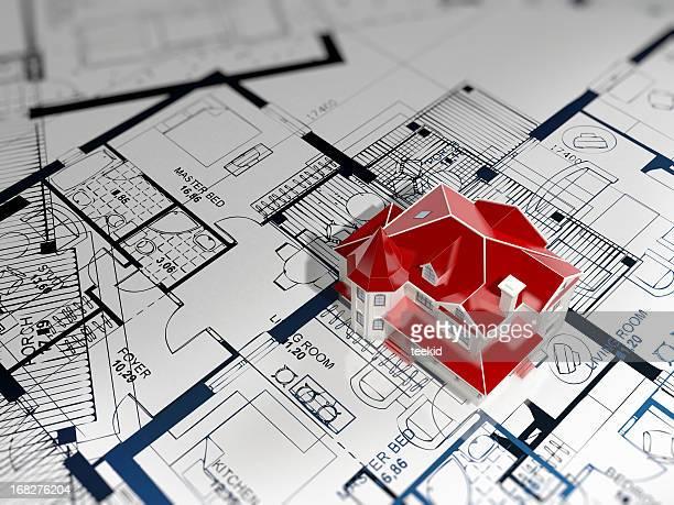 Casa modello