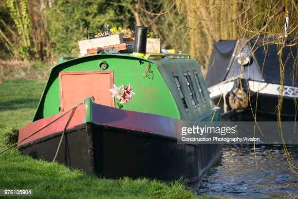 House Boats Cambridge UK