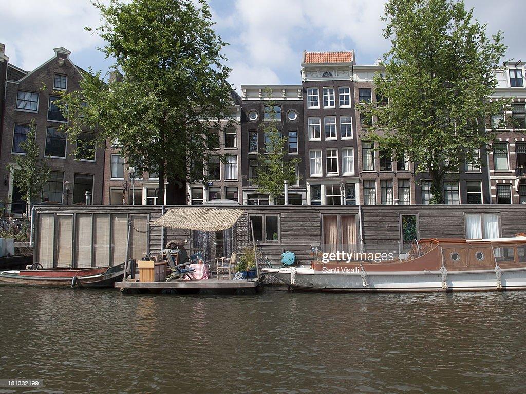 House Boats : News Photo