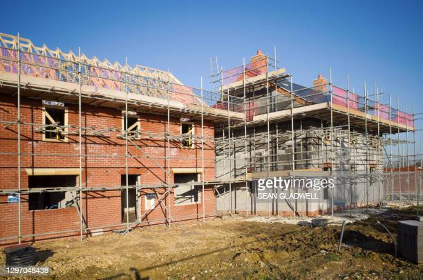 house building - house stock pictures, royalty-free photos & images