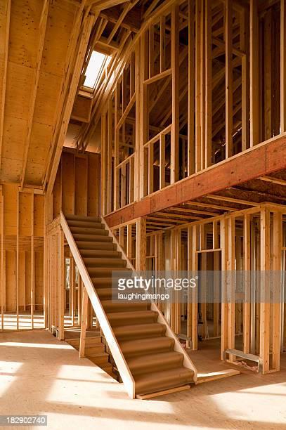 Haus Bau Website