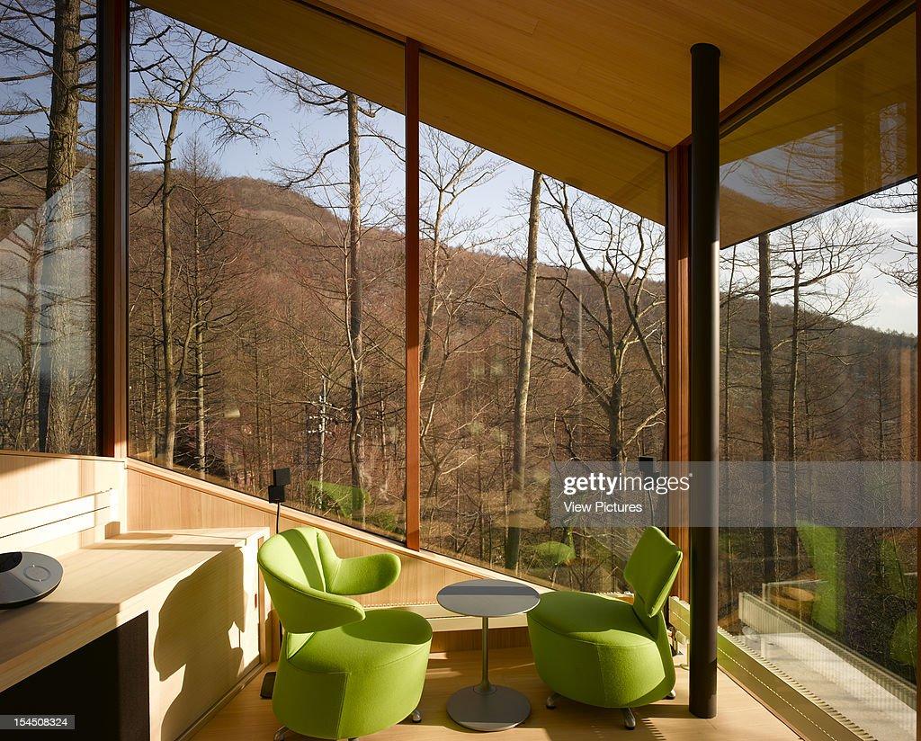 House Crane, Karuizawa, Japan, Architect Atelier Bow-Wow House Crane ...