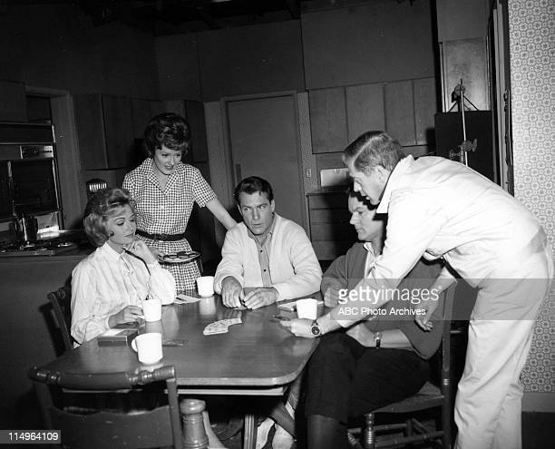SHOW 'House Divided' Airdate October 10 1963 DONNA