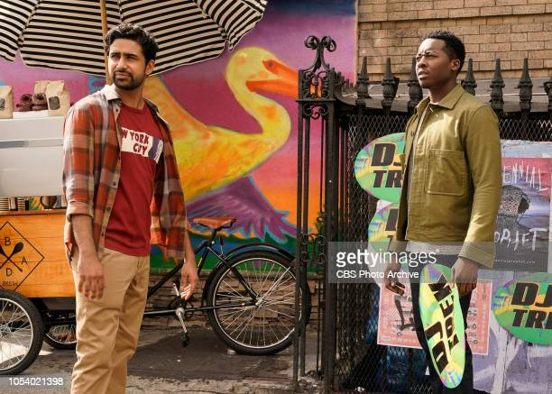 A House Divided Miles is sent a friend suggestion for a cab driver who is opposed to his daughter marrying outside their faith Also Miles enrolls in...