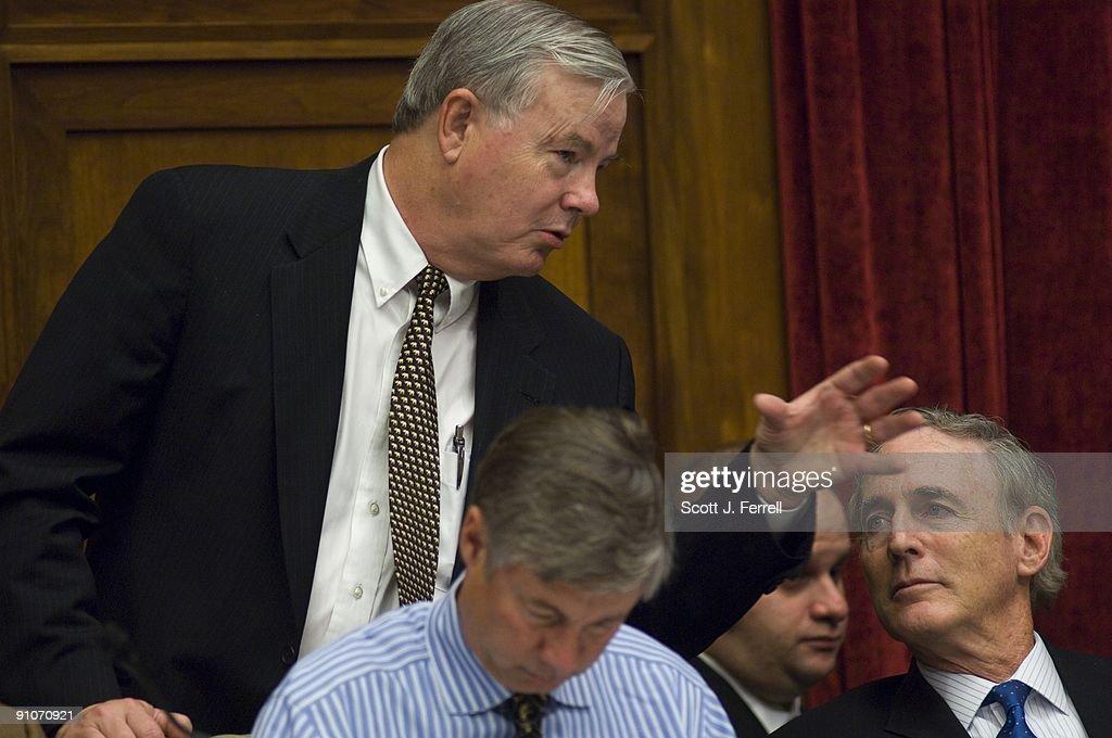 House Energy Considers Additional Health Care Bill Amendments