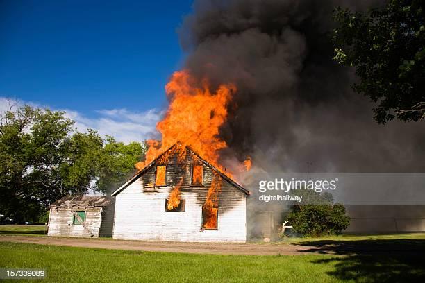Casa di fuoco