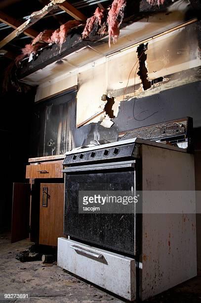 House-Serie-Küche