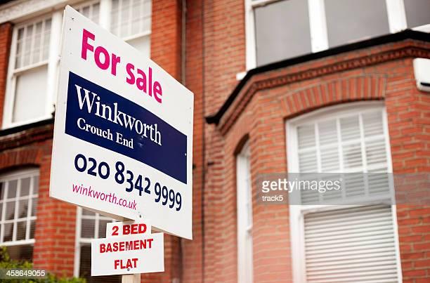 Haus zum Verkauf, North London