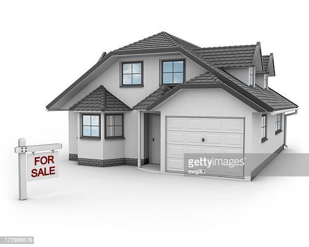 ハウスの販売
