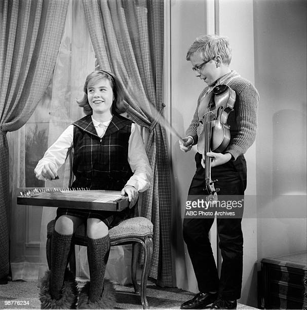 SHOW House Guest which aired on October 19 1963 PATTY DUKEPAUL O