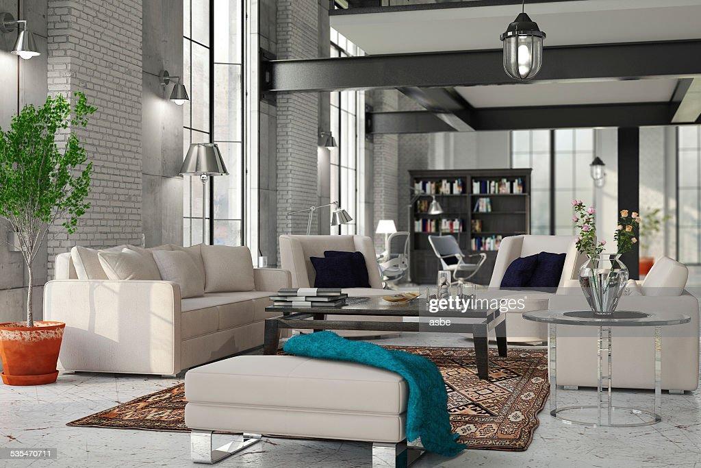 Home house interior
