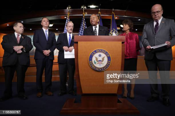 House Judiciary Committee Chairman Jerrold Nadler Intelligence Committee Chairman Adam Schiff Foreign Affairs Committee Chairman Eliot Engel House...