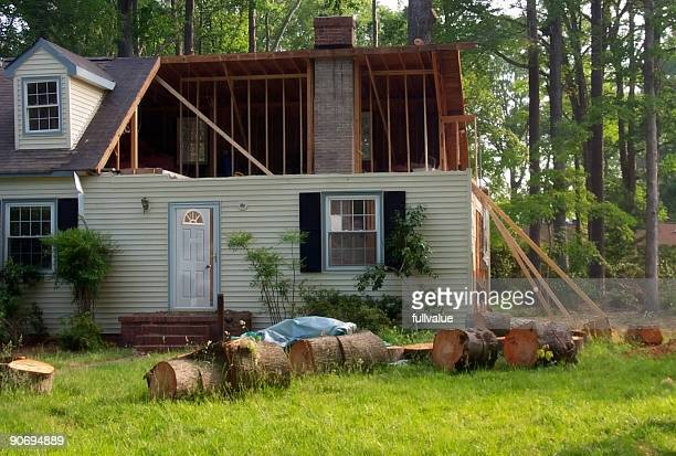 house loses - restoring stock pictures, royalty-free photos & images
