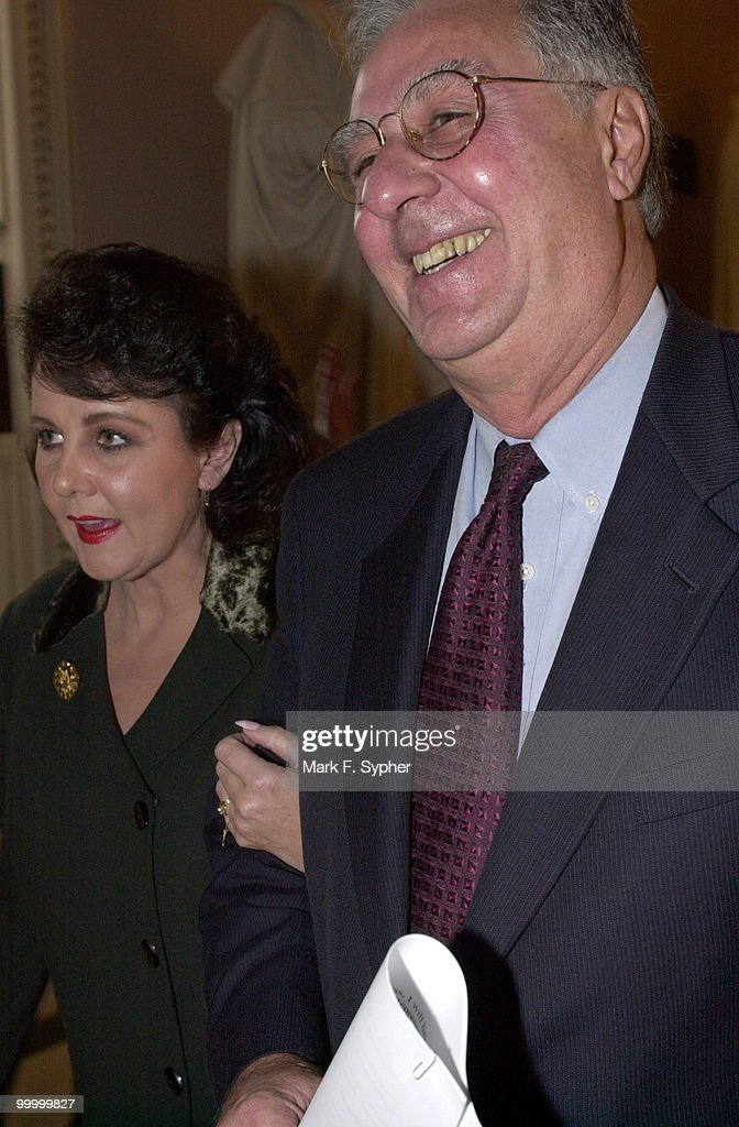 Dick Armey : News Photo