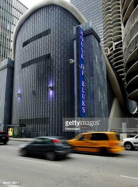Chicago Bilder house of blues chicago bildbanksfoton och bilder getty images