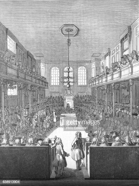 House of Commons in the time of George II' 1845 The House of Commons is the lower house of the Parliament of the United Kingdom Like the upper house...