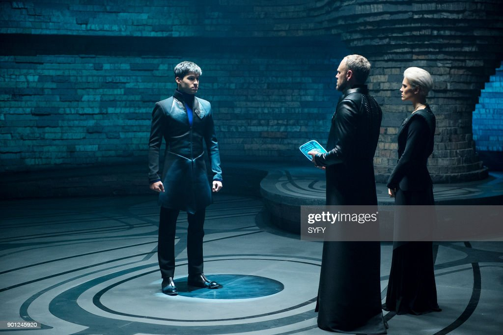 "Syfy's ""Krypton"" - Season 1"