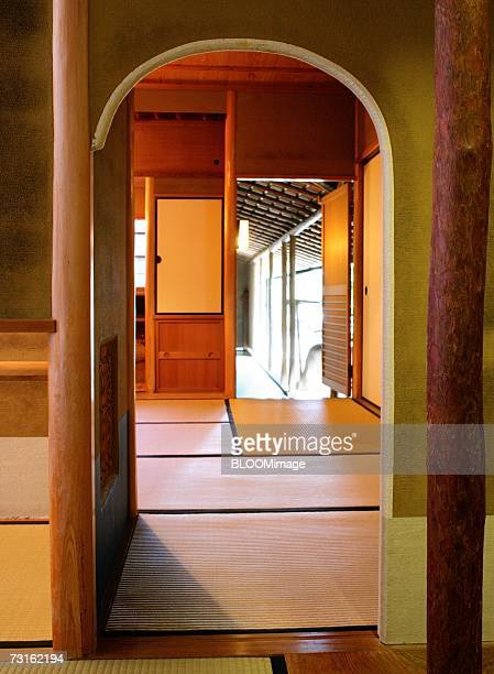House of Japanese style