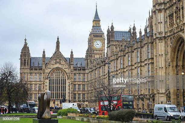 House of Parliament - London, UK