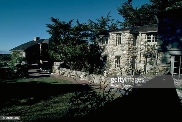 House of Robinson Jeffers