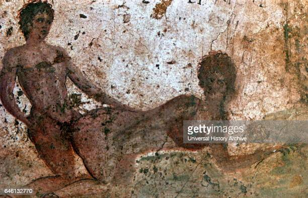 House of the Centenary was the house of a wealthy resident of Pompeii preserved by the eruption of Mount Vesuvius in 79 AD The house was discovered...