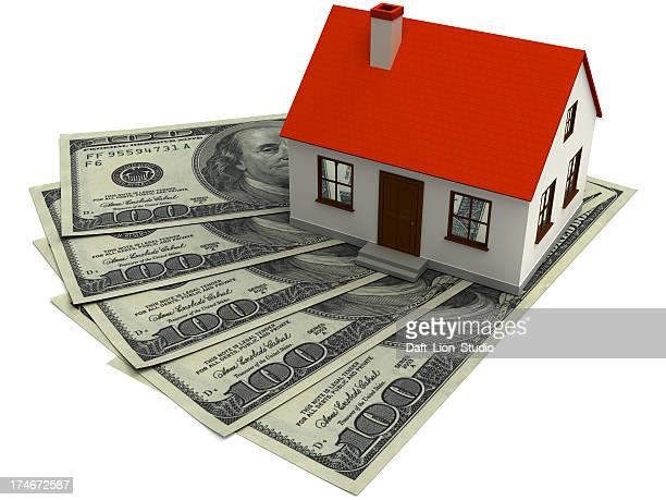 House on dollars