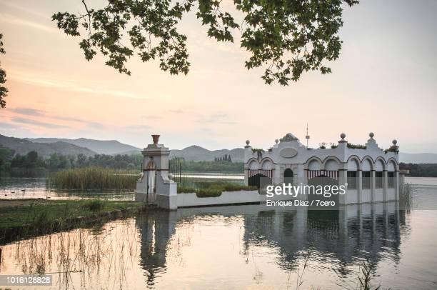 House on the Lake, Banyoles, Catalonia
